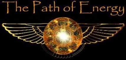 Palth of Energy Winged Chakra