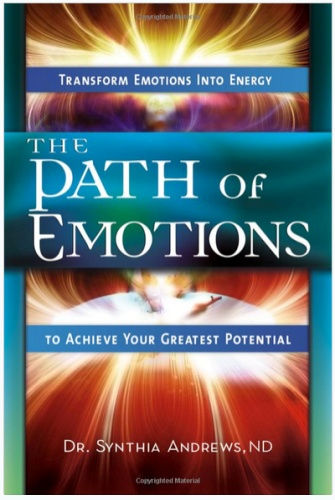 The Path of Emotions Book Cover