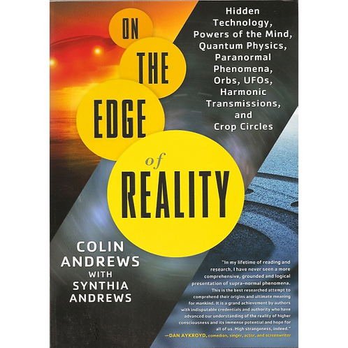 OnThe Edge of Reality