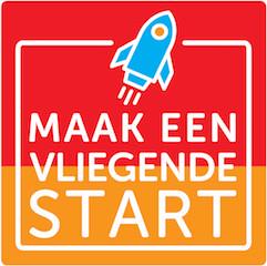 Maak een Vliegende Start