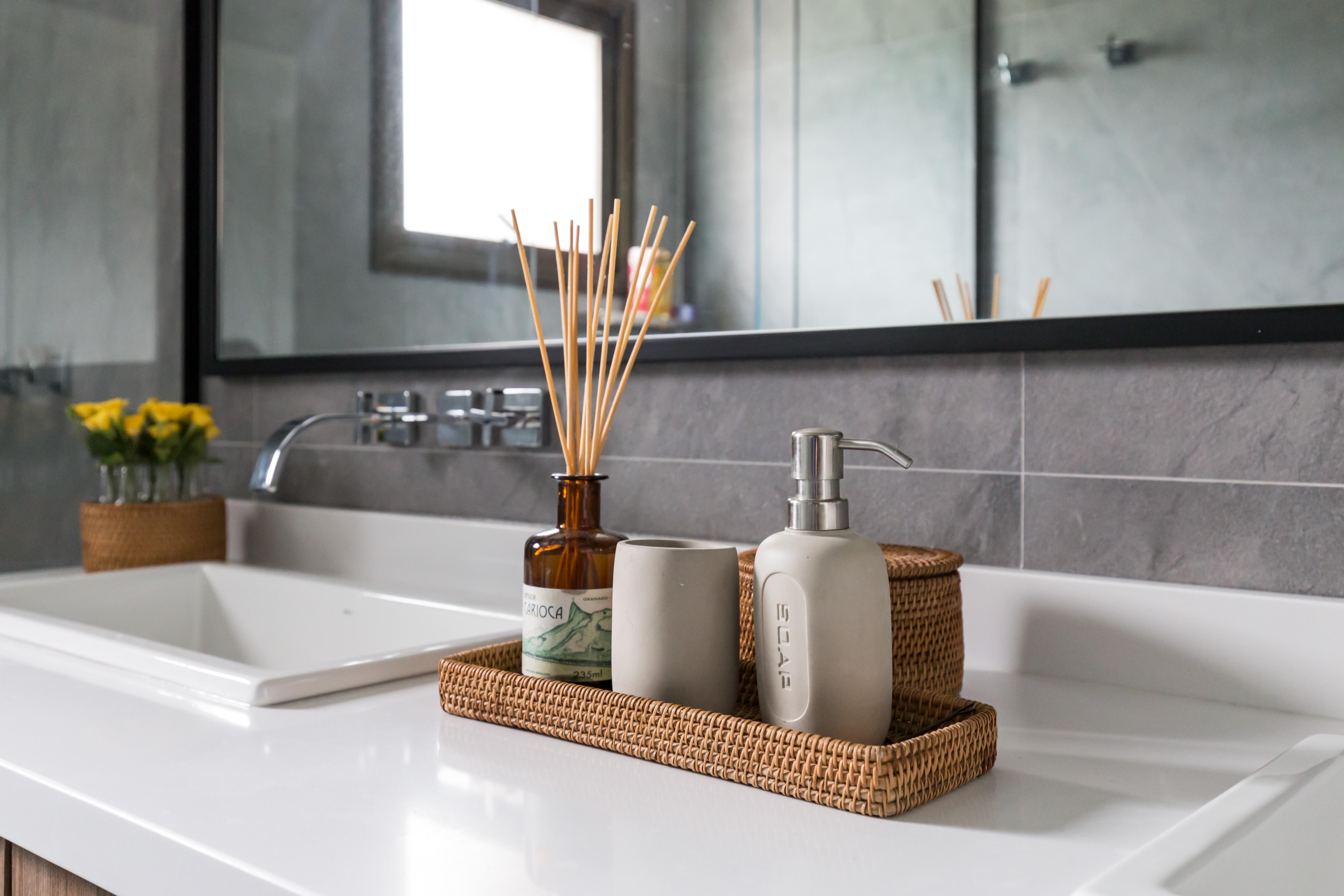 Banheiro Suíte - Casa Sellos