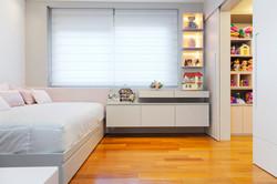 Dormitório da Maria Clara