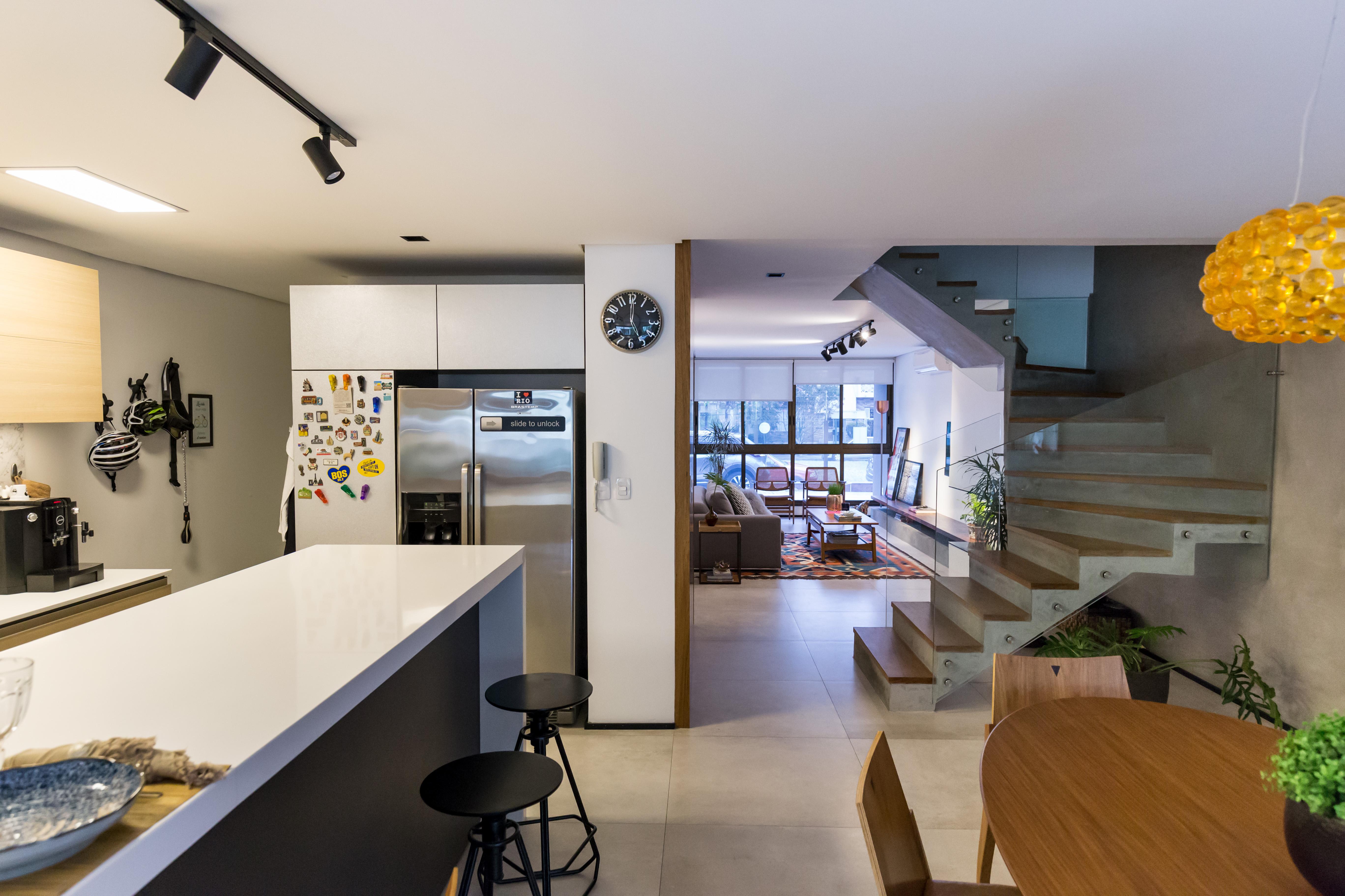 Sala de Jantar - Casa Sellos