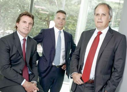 Alba featured in Revista Apertura