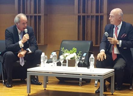 Alba Capital participated at the 2019 Foro Argentino de Inversiones