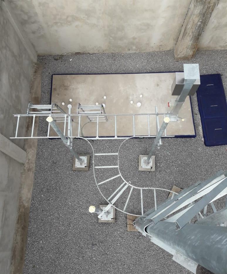 Base Sitio Celular 2