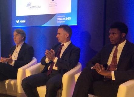 Alba at Superreturns Emerging Markets 2019