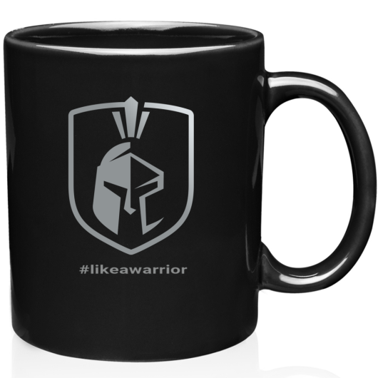 RWR Coffee Mug