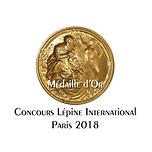 Coucours Lepine International Paris 2018