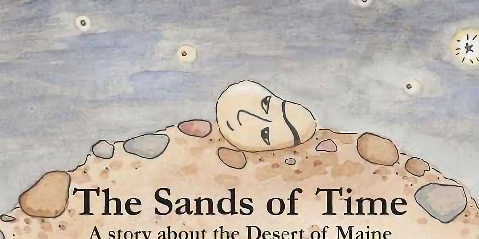 The Sands of Time Story Time