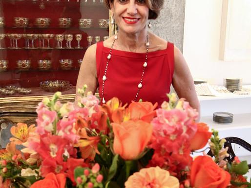 Sheila Mann