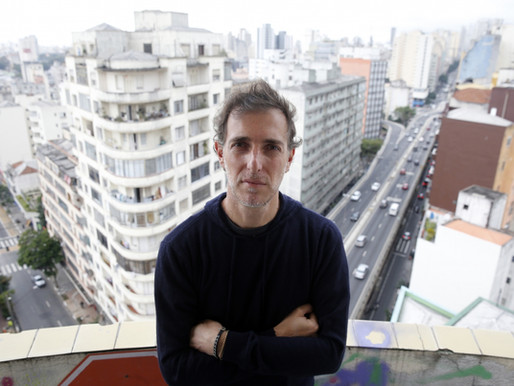 Felipe Morozini