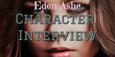 Character Interview: Tanya Dawson's Enchantment