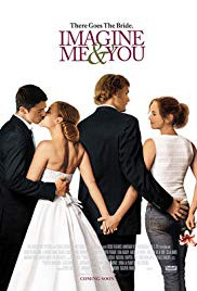 Imagine Me & You, romantic comedy, romantic comedies, movies, rom-coms, best movies, Top 5 movies, Top 5 romantic comedies, am writing, am writing romance