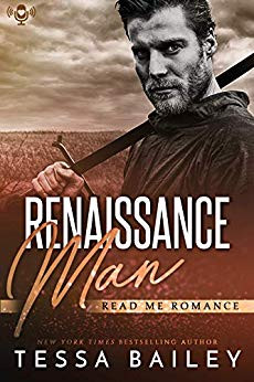 Romance Books I Read (and Loved) January 2019