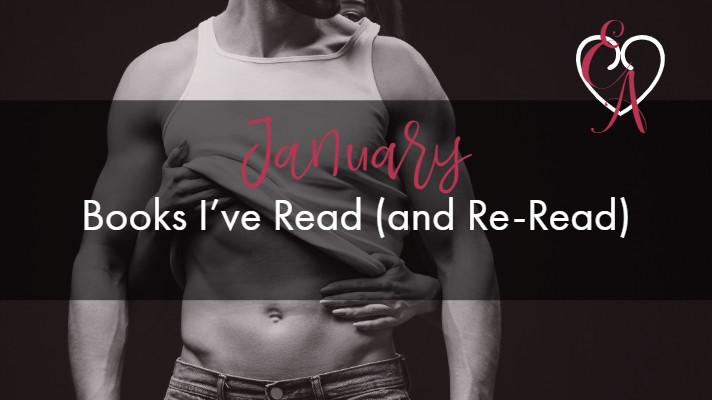 Pippa Grant, Tessa Bailey, Jessa Kane, Julie Garwood, romance books, romance, books, books i've read, steamy books