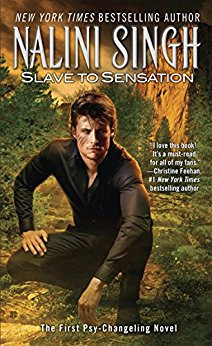 Psy-Changeling, top five, paranormal romance, paranormal romance series, nalini singh, dark, series, shifters, alpha shifters, psy, romance, romance series, protective shifters