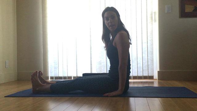 Knee Exercises