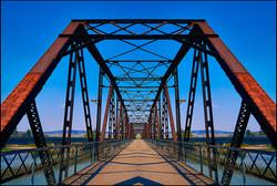 HM - Reflection Bridge
