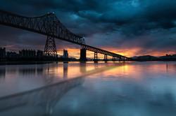 2nd Place - Inlet Bridge
