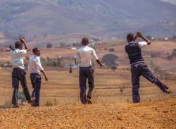 Zulu Joy After School - 8 Points