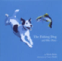Fishing Dog book cover