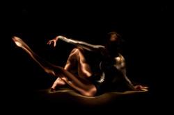 Diane Erhart - Gymnastic Grace