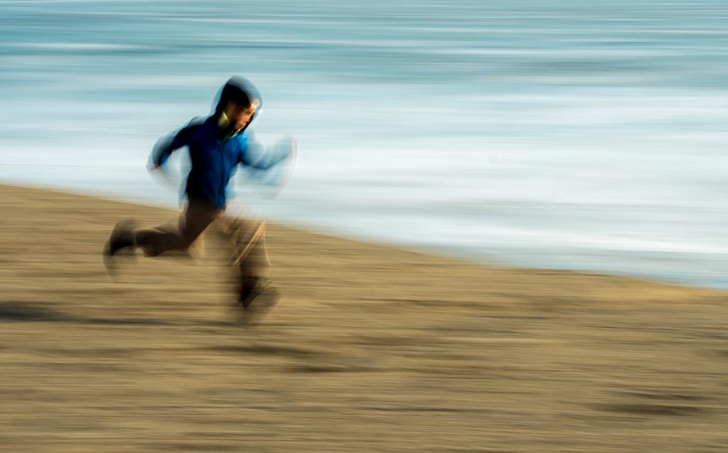 Racing the Wind
