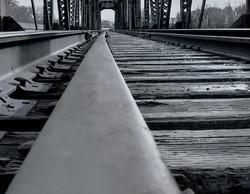 I hear the train a comin' - 8 pts