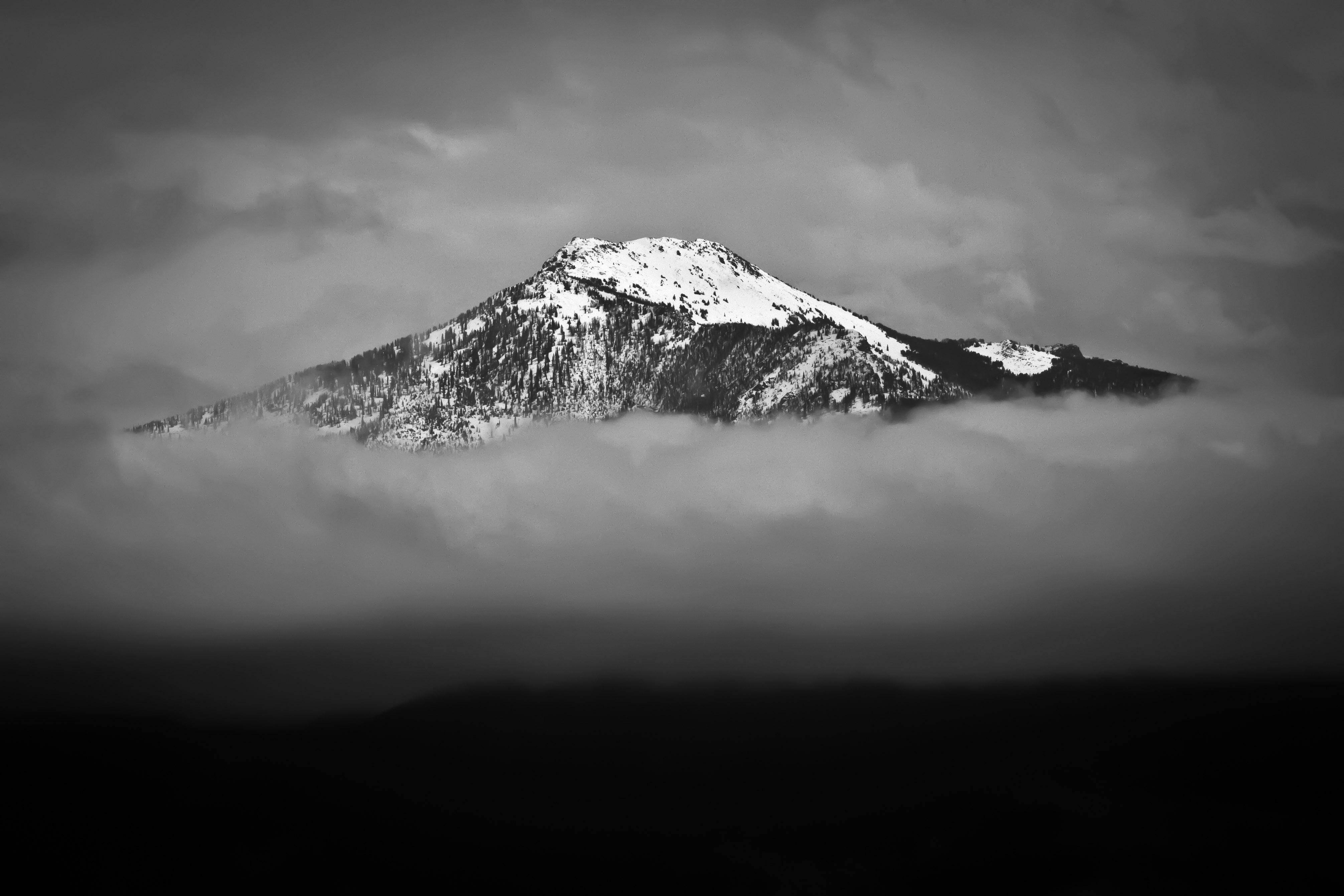 Mike Jennings - Morning Mountain
