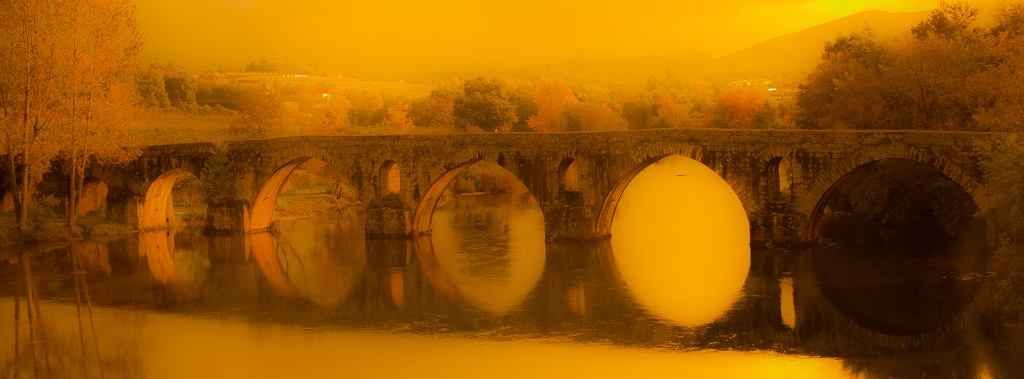 1st Place - Bridge - Braga Portugal