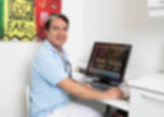Klinikejer Mohsen Dasdar