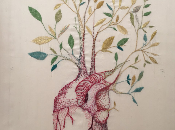 Cor ( la vida secreta de las plantas)