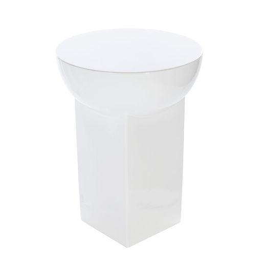 Pulpo-Mila-Tisch-high-H-48-x-36-cm-weiss