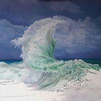 DE WINTER - CLASHING WAVE