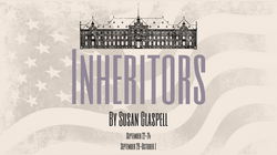 Inheritors FB Event Cover