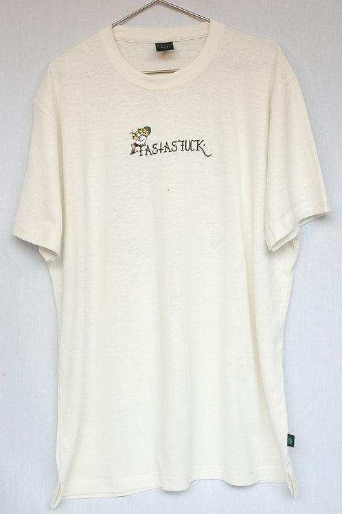 Back print tshirt