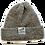 Thumbnail: Wool Hat - Blended