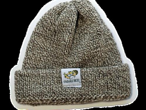 Wool Hat - Blended