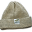 Thumbnail: Wool Hat - Light Grey