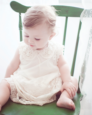 Assento da criança