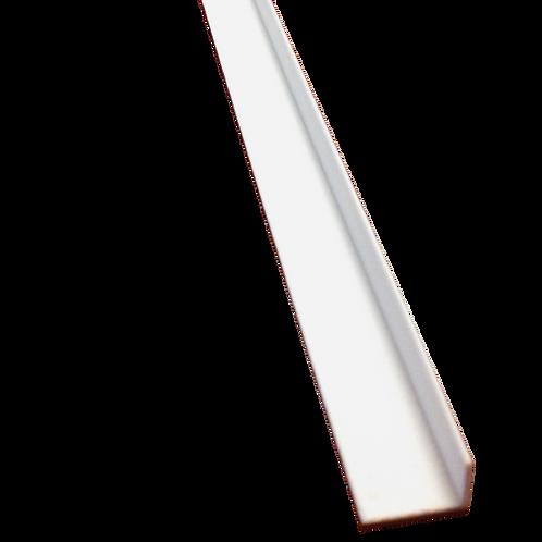 RJ Interior L Angle White