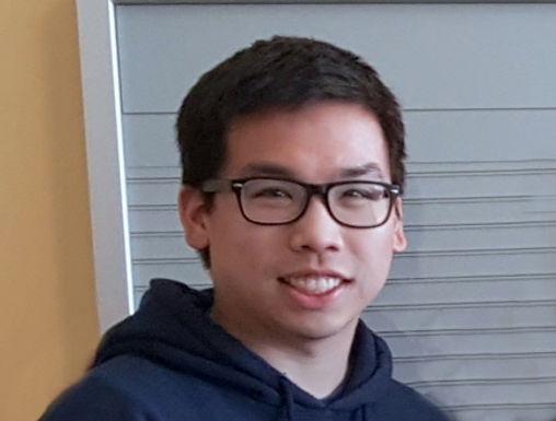 Elliot Wang