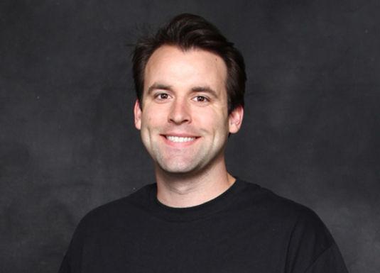 Eric Rowell
