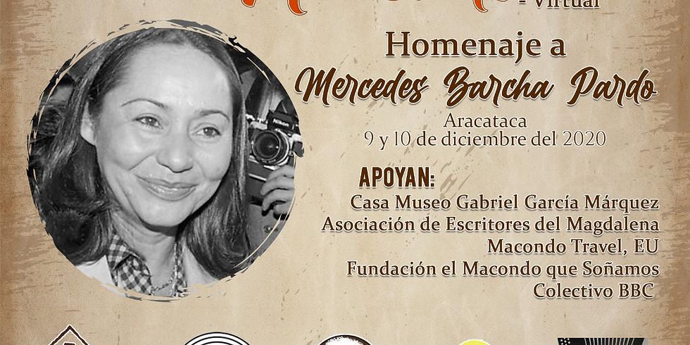 Poetas y Narradoras en Macondo