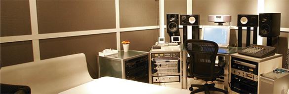 studio loopレコーディングスタジオ