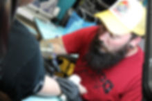 Gregg Allan Tattoo Artist, The Tattoo Gallery of Ocala, florida tattoo artist, tattoo, tattoo artist, ocala, floida, ocala tattoo