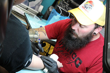 Gregg Allan Tattoo Artist, The Tattoo Gallery of Ocala, florida tattoo artist, tattoo, tattoo artist, ocala, floida, ocala tattoo