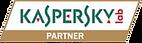 Kaspersky Официальный партнер
