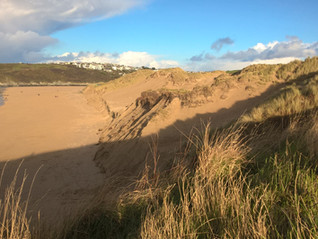 Romance & Mystery of Cornwall